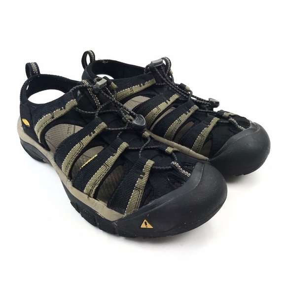 8d7f7da20b Keen Shoes | Mens Newport H2 Waterproof Sandal 10 | Poshmark